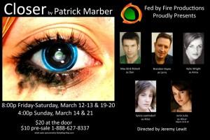 Closer Poster Web